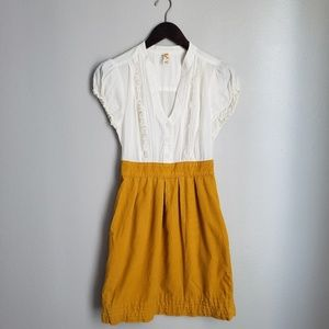 Anthropologie Maeve | Dress- 2